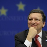 EU's Barroso says cap on migrants to UK against rules: AFP