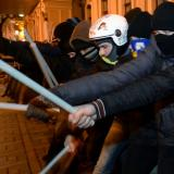 Germany summons Ukraine ambassador over protest response