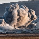 Kurds gain ground from IS in Syria's Kobane: monitor