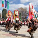 Bulgaria's Stara Zagora expects 900 participants for XVI Festival of Masquerade Groups
