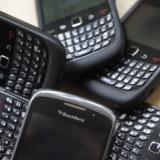 BlackBerry sets new phone launch in revival bid