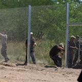 Magyar Nemzet: Migrant pressure along Bulgaria-Turkey border halved