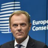 Eurozone summit on Greece confirmed for Tuesday: Tusk
