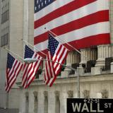 Wall St. extends rebound on earnings, ECB report