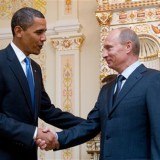 Putin, Obama hold talks at climate conference: Kremlin