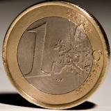 At this point the status of the euro currency is slightly stabilized: economist