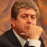 Georgi Parvanov was re-elected chairman of ABV party (ROUNDUP)