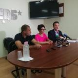 Picture: ПП ГЕРБCEDB to inform Chief Prosecutor of Tsankov Kamak