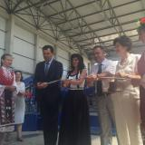 Bulgaria deputy minister inaugurated waste transfer station in coastal Balchik (ROUNDUP)