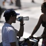 Bulgaria declares warning code over heat