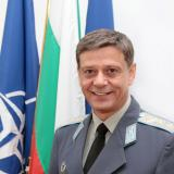 Lieutenant-General Konstantin Popov takes office as Bulgaria's new Head of Defence (ROUNDUP)