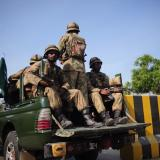 Picture: AFPPress TV: Pakistan accuses Indian army of killing four Pakistani soldiers