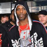 Picture: Focus Information AgencyRapper DMX arrives in Bulgaria