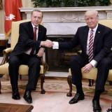 АА: Erdogan, Trump discuss Syria, economic ties over phone