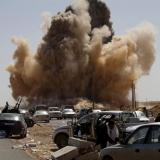 UN Libya envoy condemns latest deadly violence