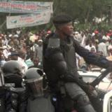 Voice of America: Congo Security Forces Killed 48 Protesters, UN Says