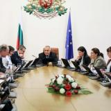 PM Boyko Borissov: Bulgaria is one of the few countries in the world that can boast of positive trade balance with Germany