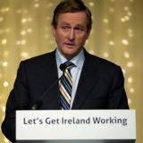 Kenny re-elected prime minister by Irish parliament