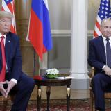 Will Donald Trump betray US and EU in Putin talks?