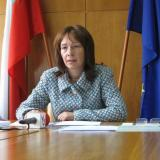 Picture: Община КазанлъкGalina Stoyanova, Mayor of Kazanlak Municipality: Retrieving the cross on Epiphany Day is not just a ritual, it is a symbol of Bulgarian bravery