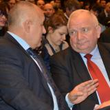 Bulgaria opposition leader attends EPP Congress in Dublin (ROUNDUP)