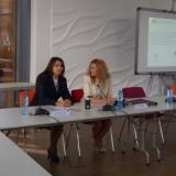 """Picture: Радио """"Фокус""""Dep. Minister Denitsa Nikolova: BGN 86 mln to be invested in urban development in Burgas"""