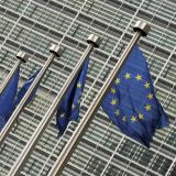 The EC announces a massive aid package to Ukraine of EUR 11 billion