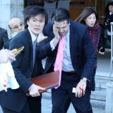 US ambassador recovers from knife attack praised by N. Korea