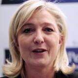Reuters: France's Le Pen says wants 'happy' Europe