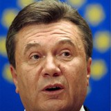 Interpol says considering Yanukovych warrant request