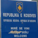 Tear gas and stone throwing as police question Kosovo MP