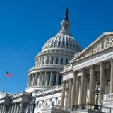 AFP: Bill to avert shutdown passes House but US Senators ready to block