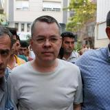 Source: Focus Information AgencyAFP: Turkish prosecutor requests lifting of US pastor's house arrest