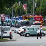 BBC: Munich shooting: Police appeal for video evidence