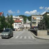 Bulgaria's Gabrovo District reports fewer crimes in 2014