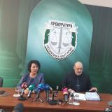 Prosecutor Rumyana Arnaudova on alleged abuse of State Fund Agriculture: Supreme Cassation Prosecutor's Office took notice, we initiated a probe