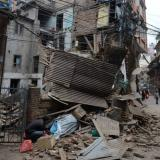 Nepal police confirm 2,263 dead in earthquake
