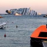 Italy cruise ship refloating operation begins