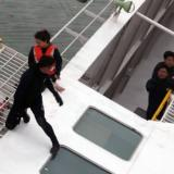 Four more crew detained over S. Korea ferry disaster