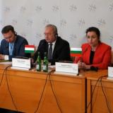 Bulgaria agri minister: We will insist on extra targeted financial support in milk sector (ROUNDUP)
