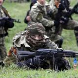 Separatists in Donbas, Ukraine, take four hostages