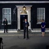 PM promises new powers for all parts of UK after Scotland vote
