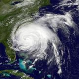Picture: AFPPolitico: Florida officials warn of 'deadly serious' hurricane