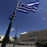 Kathimerini: Name deal vote pivotal for Greek government