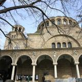 Kenneth Klaus visits Bulgaria for participation in the First International Orthodox Alpha Conference