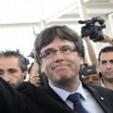 VOA: Catalan's Fugitive Leader to Campaign From Brussels