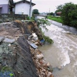 Situation in the village of Dobrovnitsa is getting back to normal after torrential rains: Mayor