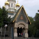 ITAR-TASS: Restoration of the Russian church in Sofia is completed