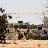 Bomb in Egypt's Sinai kills 26 soldiers
