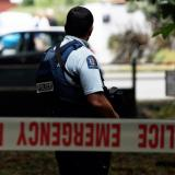 AFP: Christchurch attacker charged with terrorism: police